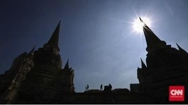 Keluarga Generasi Wonderful Indonesia Merambah Bangkok