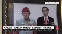 VIDEO: Purnawirawan TNI Bermulut Layaknya Pistol