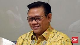 Dewan Pakar Dukung Golkar Gelar Munaslub dan Idrus Plt Ketum