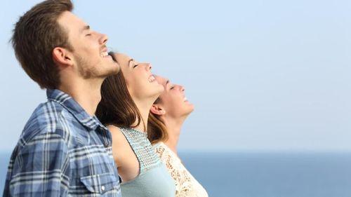 5 Kegiatan yang Bisa Membuat Happy di Pagi Hari 1