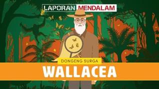 Dongeng Surga Wallacea