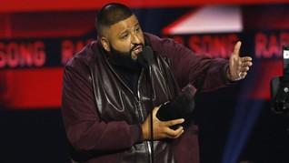 Persembahan DJ Khaled untuk Nipsey Hussle dalam 'Higher'