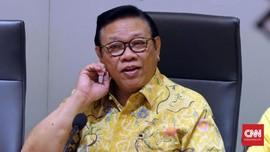 Kosgoro Minta Golkar Kaji Ulang Dukungan ke Ridwan Kamil