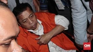 Golkar Putuskan Pengganti Setnov dari Ketua DPR Pekan Ini