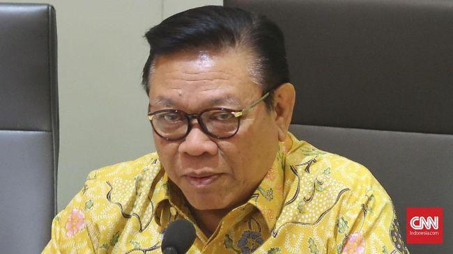 Eks Ketua DPR Nilai UU MD3 Dikritik karena Kurang Sosialisasi