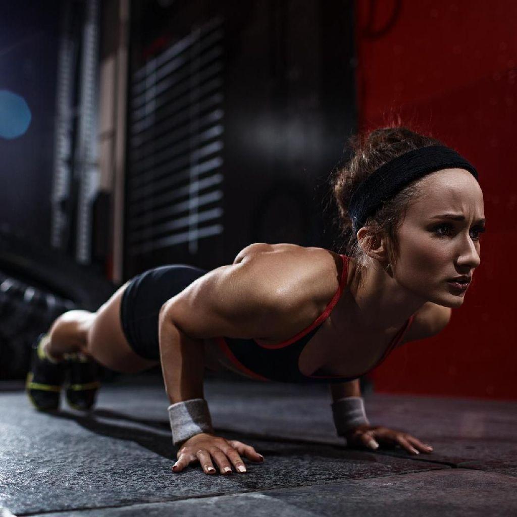 8 Olahraga yang Sulit Dilakukan Wanita dengan Payudara Besar