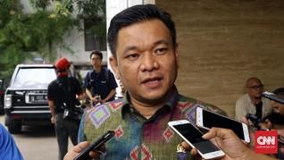 Internal Golkar Kembali Perang Urat Syaraf 'Rebutan' Jokowi