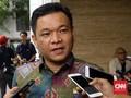 Golkar Sebut Gerindra Berpeluang Gabung Koalisi Jokowi