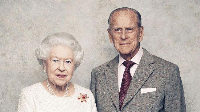 Pangeran Philip Bakal Jalani Operasi Panggul di Inggris