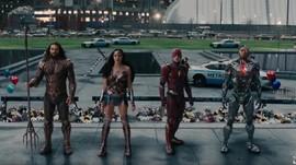 'Justice League' Flop, Produser Undur Diri dari Proyek DC