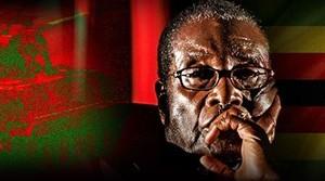 Mugabe Menolak Mundur