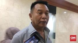 Anggota DPR Tak Kaget KKSB Minta Referendum Papua