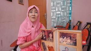 VIDEO: Nyanyian Laila Sari sebelum Tutup Usia