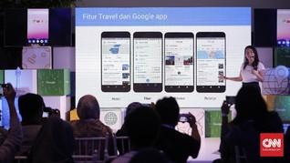Pencarian Wisata Meningkat, Google Buat Fitur Untuk Liburan