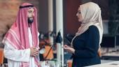 Duh, Pria Ini Dihukum Hanya karena Ngobrol dengan Hijabers di Arab