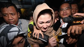 Istri Setya Novanto Resmi Dicekal ke Luar Negeri
