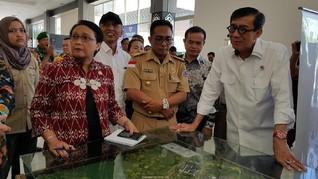 Ada 20 Ribu TKI Ilegal di Sarawak, Menlu Pantau Perbatasan