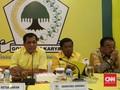 Usulan DPD Golkar untuk Munaslub Dinilai Progresif