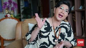 Indonesia Sudah Mulai Mencari Bakat Sejak Era '60-an