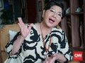 Titiek Puspa, 'Dewi Pelindung' Inul Daratista