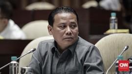 Bawaslu Temui Polisi Malaysia Bahas Surat Jokowi Tercoblos