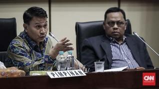 PKS, PKB dan PPP Siap Diverifikasi Faktual KPU