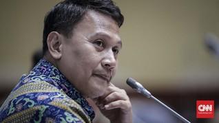 PKS Rinci Potensi Penyalahgunaan Wewenang M Iriawan di Jabar