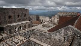 Kanada Keluarkan 'Travel Alert' ke Haiti