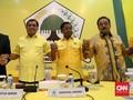 GMPG Kecewa Pleno Golkar Tak Berhentikan Setya Novanto