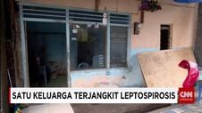 Pembersihan Rumah dari Bakteri Leptospira