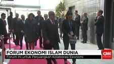 World Islamic Economic Forum ke-13 di Malaysia