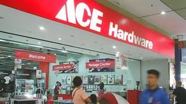 Ritel Lesu, Ace Hardware Malah Buka 10 Gerai Baru 2018