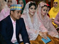Kekhawatiran Makeup Artist yang akan Rias Kahiyang Ayu untuk Resepsi di Medan