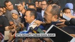 Fredrich Gandeng Otto Hasibuan untuk Selesaikan Kasus Setnov