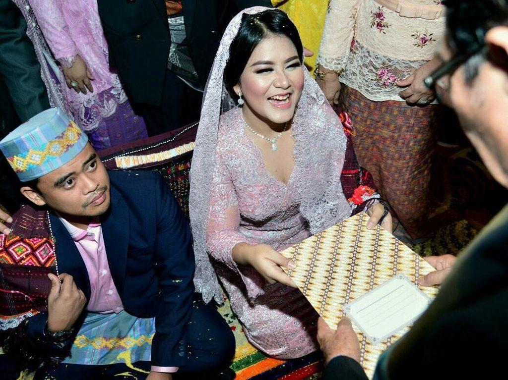 Bocoran Dekorasi Pernikahan Kahiyang di Medan, Ada Miniatur Rumah Adat