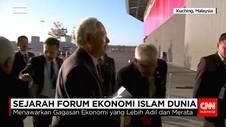 Sejarah Forum Ekonomi Islam Dunia