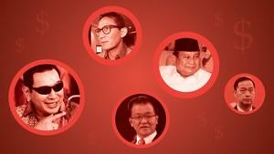 9 Orang Tajir Tersangkut di Paradise Papers