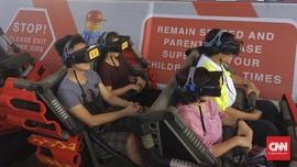 Legoland Malaysia Punya Roller Coaster Berteknologi VR