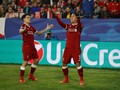 Unggul 3-0 di Babak I, Liverpool Gagal Menang atas Sevilla