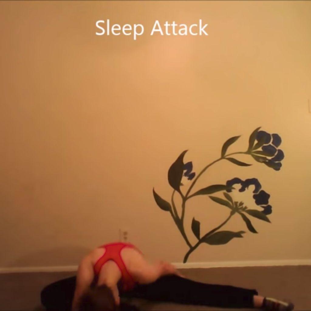 Wanita Ini Ceritakan Bagaimana Rasanya Hidup dengan Narkolepsi