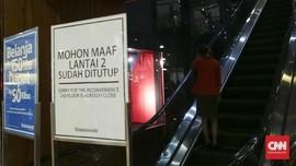 Ritel Pindah ke Online, Jumlah Penyewaan Mall Merosot