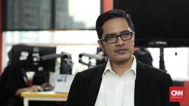 Diklaim Masih Umrah, KPK Sebut Mantan KSAU Ada di Indonesia