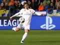 Abaikan Neymar, Madrid Mencari Pengganti Luka Modric