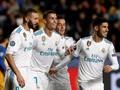 Rekor Ronaldo dan Benzema Warnai Kemenangan Madrid atas APOEL