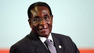Sepakat Mundur, Mugabe dapat Kekebalan Hukum