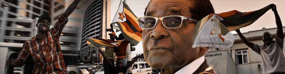 Zimbabwe Tanpa Mugabe