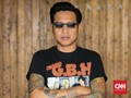 Gofar Hilman, Punk Jalanan yang Jadi Penyiar Kenamaan