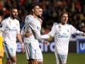 Pesta Gol ke Gawang APOEL, Real Madrid ke Babak 16 Besar