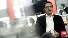 KPK Minta Kuasa Hukum Setnov Tak 'Berkoar' di Luar Sidang