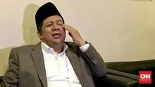 Soal Fahri Hamzah, DPR Tunggu Kekuatan Hukum Tetap